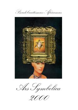 Ars Symbolica 2000