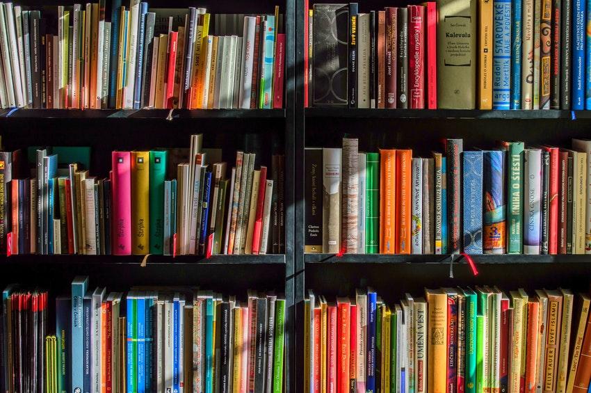 Conoce los diferentes tipos de encuadernación de libros